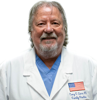 Tony Luna, M.D.