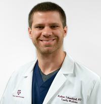 Nathan Schandevel, M.D.