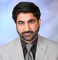 Dr. Kashif Ashfaq, M.D.